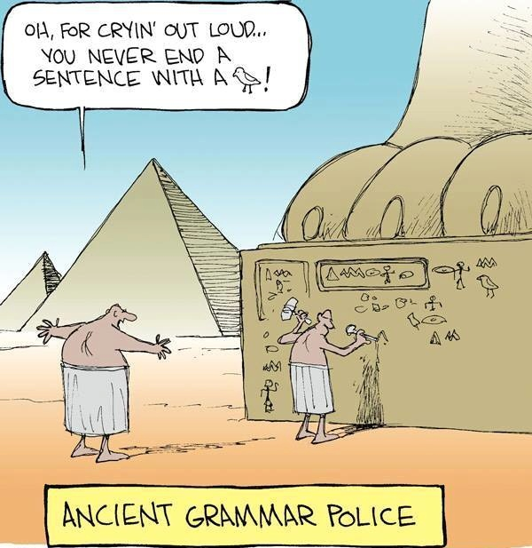 Grammer cartoon1