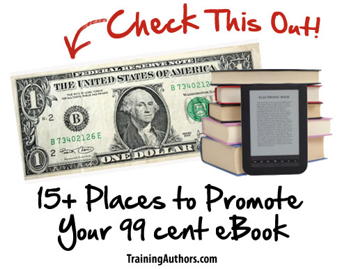 promote-your-99-cent-ebook