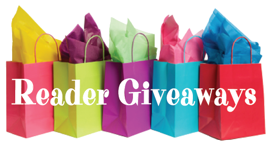 Reader Giveaways