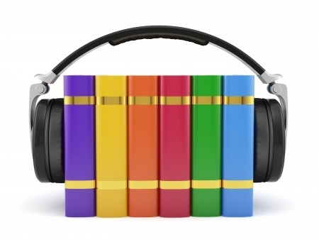 Audio Book Information